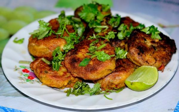 beef kebab-sohelee