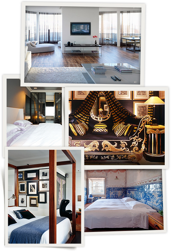 2 perfect hotels, in 1 desirable city-winter 2013-sohelee