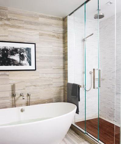 bathroom-hilary swank-celebrities at home-sohelee