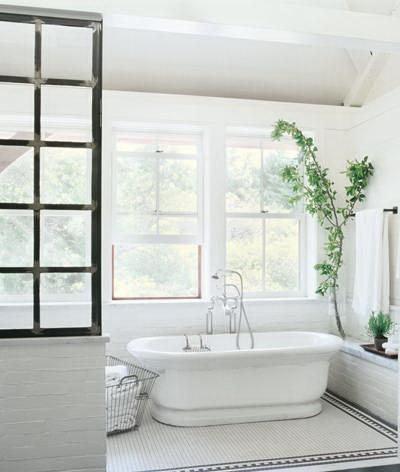 bathroom-meg ryan-celebrities at home-sohelee