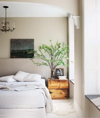 bedroom-keri russell-celebrities at home-sohelee