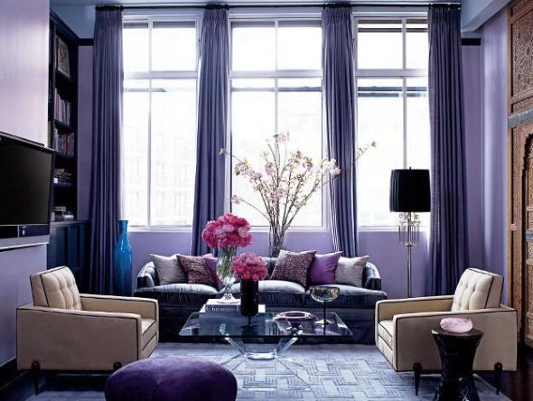 jessica stam's manhattan apartment-living room the celebrity way-sohelee