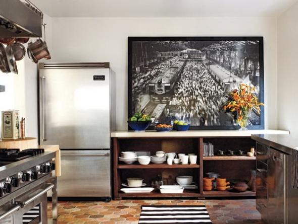 kitchen-ellen pompeo-celebrities at home-sohelee