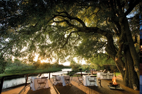 Lion Sands Game Reserve, Kruger National Park in South Africa-the jungle adventure-sohelee2