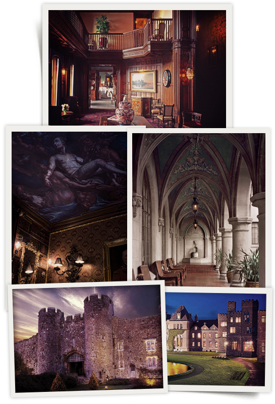 most beautiful & haunted castles for halloween 2013 by vogue-sohelee