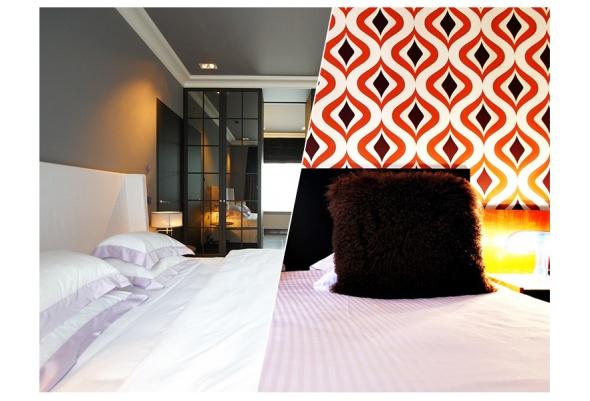 Odette en Ville & Hotel Vintage, Brussles-2 perfect hotels, in 1 desirable city-winter 2013-sohelee