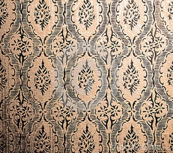 retro wall paper6-sohelee
