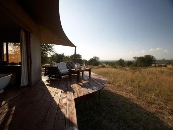 Serena Kirawira Camp in Tanzania-the jungle adventure-sohelee3