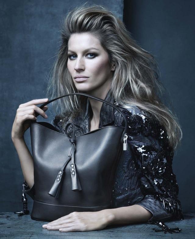 Gisele Bundchen-Marc Jacob's Last Collection for Louis Vuitton-Sohelee2