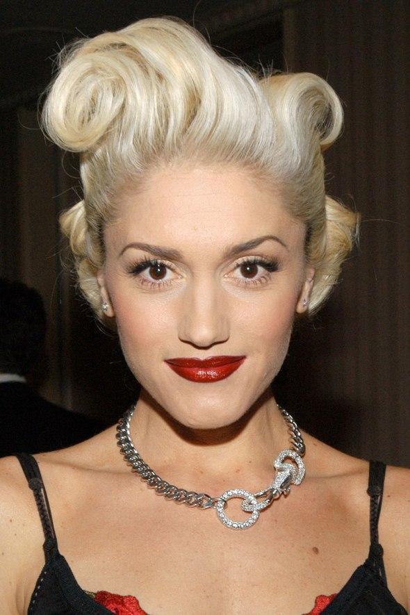 Gwen Stefani, 2003-the evolution of bang-sohelee