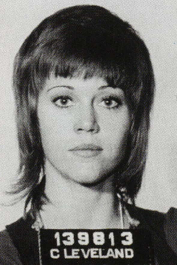 Jane Fonda, 1970-the evolution of bang-sohelee