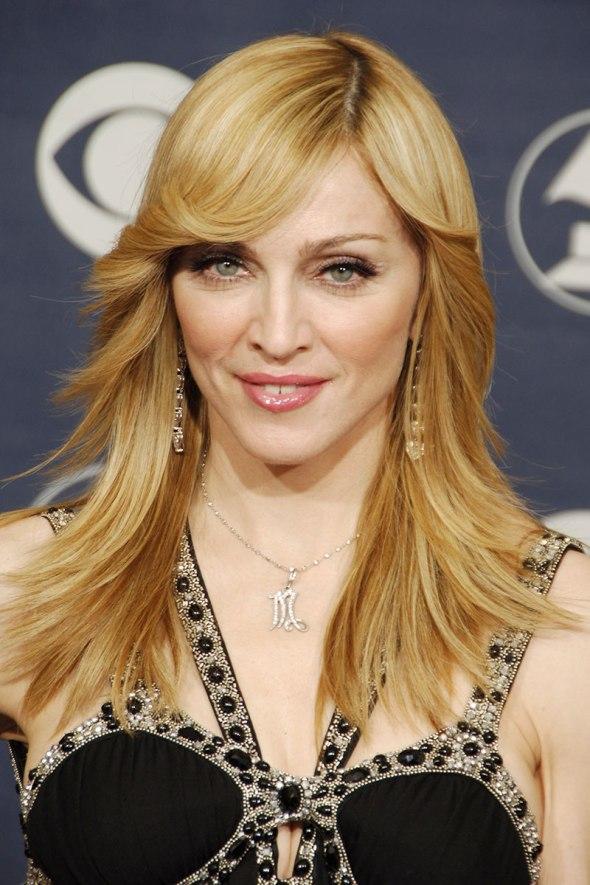 Madonna, 2006-the evolution of bang-sohelee
