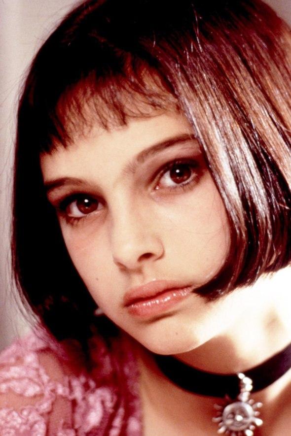 Natalie Portman, 1994-the evolution of bang-sohelee
