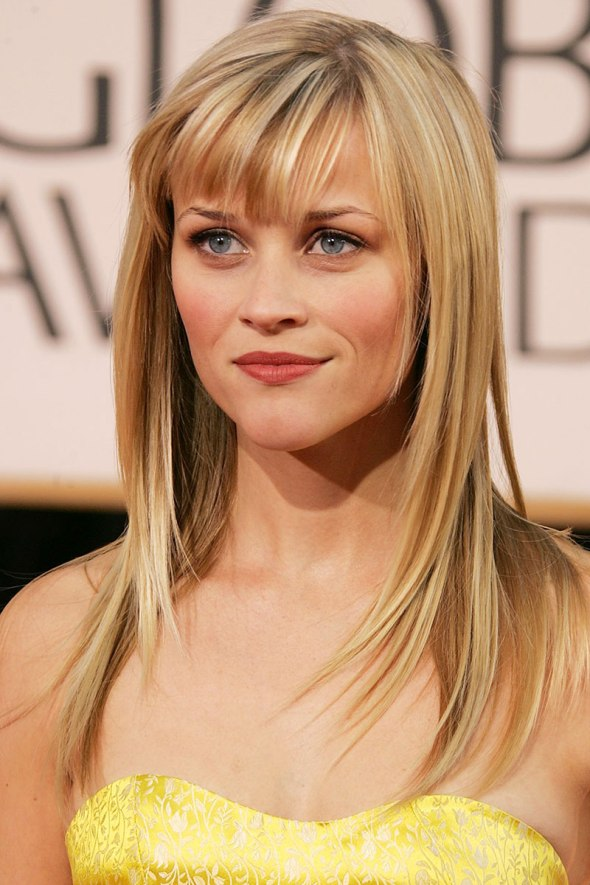 Reese Witherspoon, 2007-the evolution of bang-sohelee