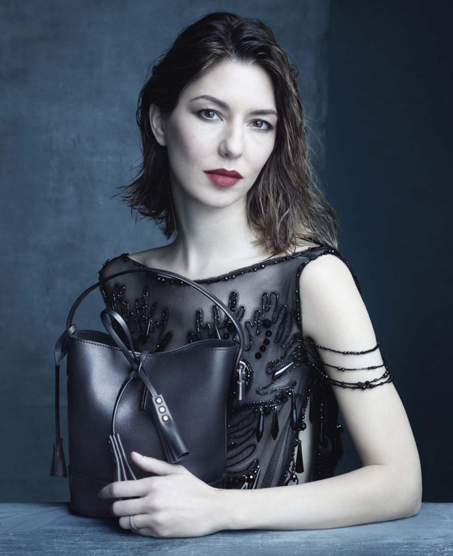 Sofia Coppola-Marc Jacob's Last Collection for Louis Vuitton-Sohelee1