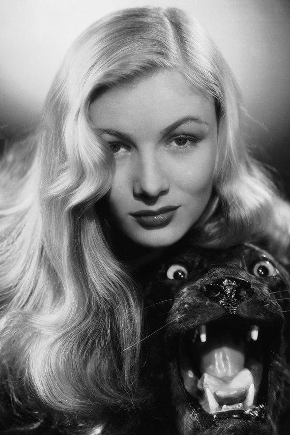 Veronica Lake, 1942-the evolution of bang-sohelee