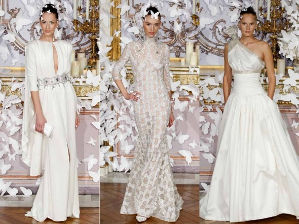 Alexis Mabille -The Wedding Gowns, Paris Haute Couture-Sohelee