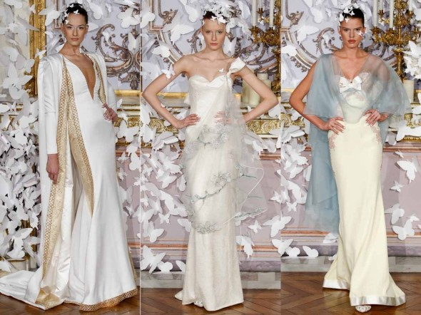Alexis Mabille -The Wedding Gowns, Paris Haute Couture-Sohelee2