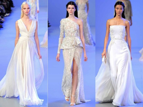 Elie Saab-The Wedding Gowns, Paris Haute Couture-Sohelee2