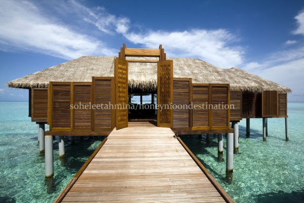 Lux Maldives- Honeymoon Destinations- Sohelee