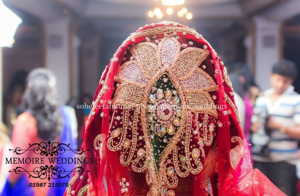 Nazia weds Rayan- Memoire Weddings, February 2014- Sohelee4