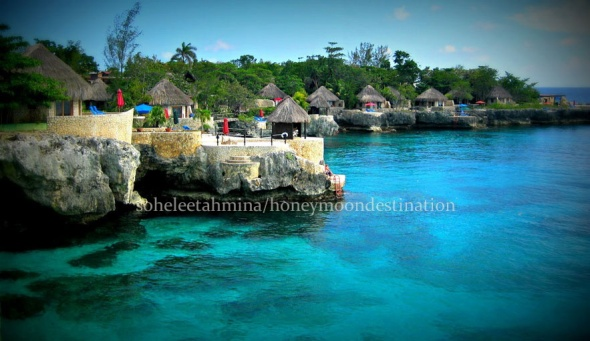 Rockhouse Hotel in Jamaica- Honeymoon Destinations- Sohelee