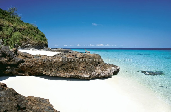 Tsarabanjina of Madagascar- Honeymoon Destinations- Sohelee