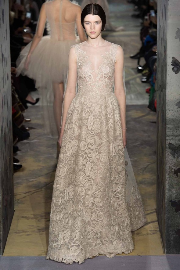 Valentino-The Wedding Gowns, Paris Haute Couture-Sohelee