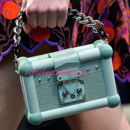 Louis Vuitton Cruise 2015 Collection- Accessories- Sohelee10