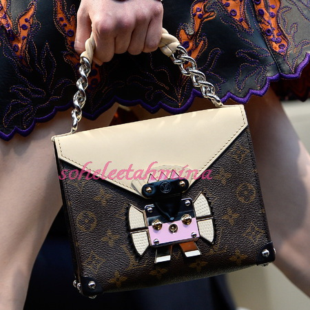 Louis Vuitton Cruise 2015 Collection- Accessories- Sohelee11