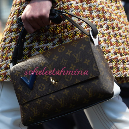 Louis Vuitton Cruise 2015 Collection- Accessories- Sohelee14