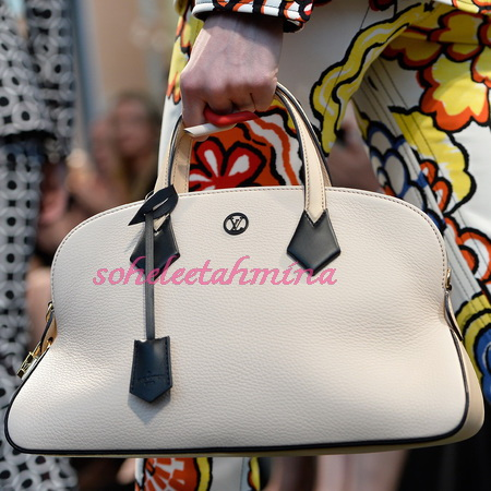 Louis Vuitton Cruise 2015 Collection- Accessories- Sohelee8