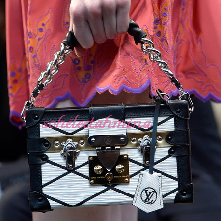 Louis Vuitton Cruise 2015 Collection- Accessories- Sohelee9