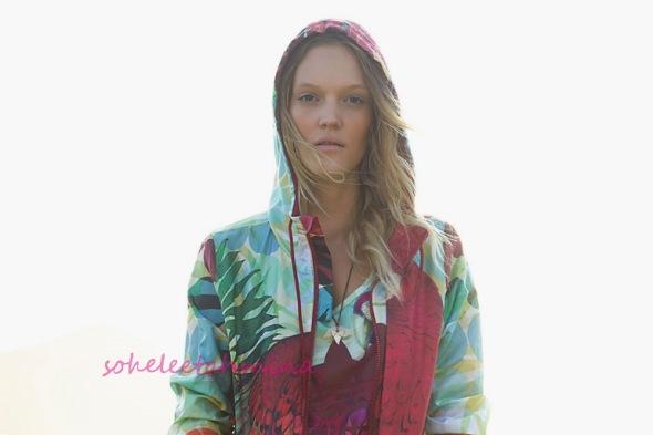 Adidas Originals by Adoro Farm Autumn-Winter 2014- Sohelee6