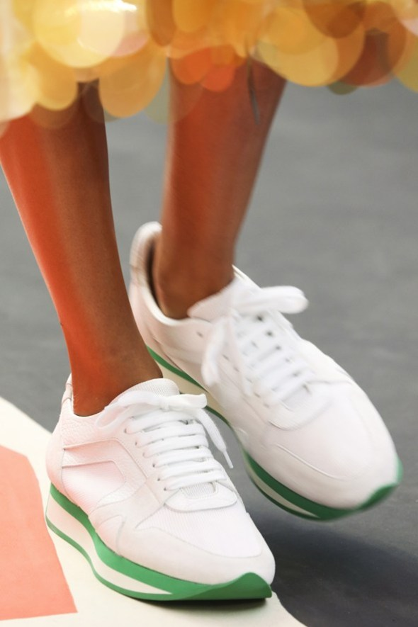 Field Sneakers- Burberry Prorsum SS15- LFW14- Sohelee