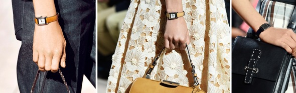 Wrist Watches- Michael Kors SS15- NYFW14- Sohelee